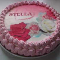 Grazie a Stella