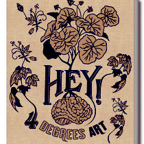 Hey! 4 Degress Art