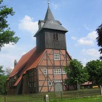St. Johanniskirche Langlingen