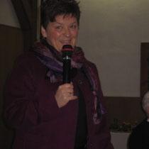 Frau Steinmeier