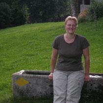 Silvia Schönenberger