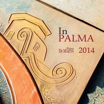 Calendario 2014 realizzato da Alessio Buldrin per e con le opere orafe e scultoree di Piero De Martin