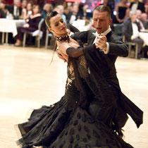 Adrian und Johanna Klisan