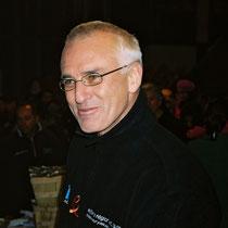 Le navigateur Yves PARLIER