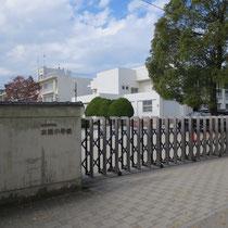 太宰府南小学校