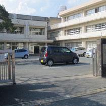 水城小学校