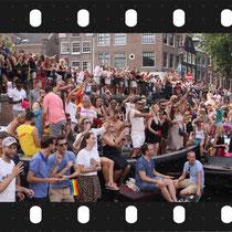 228- Canal Pride 2018  ©Marja Roele-Aertsen   Contact : +31 6 26952602