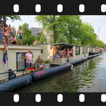 308- Canal Pride 2018  ©Marja Roele-Aertsen   Contact : +31 6 26952602