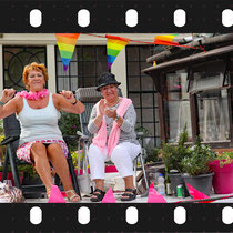 266- Canal Pride 2018  ©Marja Roele-Aertsen   Contact : +31 6 26952602