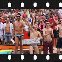 130- Canal Pride 2018  ©Marja Roele-Aertsen   Contact : +31 6 26952602
