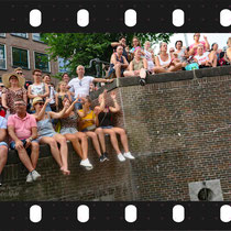 333- Canal Pride 2018  ©Marja Roele-Aertsen   Contact : +31 6 26952602