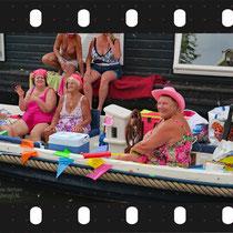 297- Canal Pride 2018  ©Marja Roele-Aertsen   Contact : +31 6 26952602