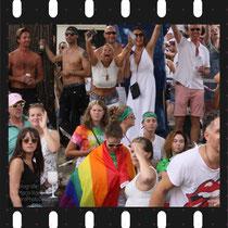 201- Canal Pride 2018  ©Marja Roele-Aertsen   Contact : +31 6 26952602