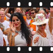 158- Canal Pride 2018  ©Marja Roele-Aertsen   Contact : +31 6 26952602