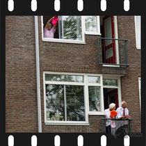 094 Amsterdam Canal Pride 2019 v.a de NH Radio Pride boot 26