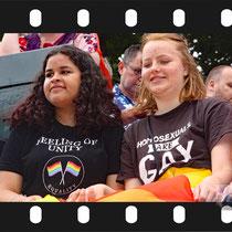 086 Amsterdam Canal Pride 2019 v.a de NH Radio Pride boot 26