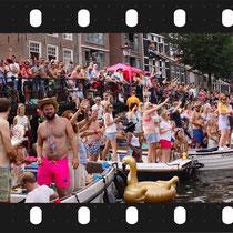 189- Canal Pride 2018  ©Marja Roele-Aertsen   Contact : +31 6 26952602
