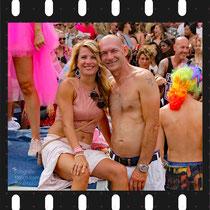 198- Canal Pride 2018  ©Marja Roele-Aertsen   Contact : +31 6 26952602
