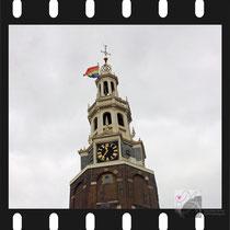 043 Amsterdam Canal Pride 2019 v.a de NH Radio Pride boot 26