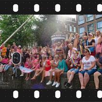 332- Canal Pride 2018  ©Marja Roele-Aertsen   Contact : +31 6 26952602