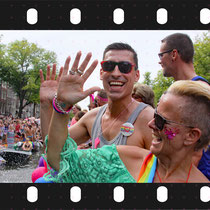 128- Canal Pride 2018  ©Marja Roele-Aertsen   Contact : +31 6 26952602