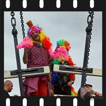 025   Amsterdam Canal Pride 2019 v.a de NH Radio Pride boot 26