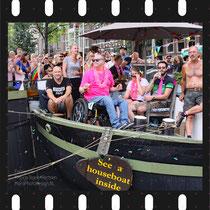 212- Canal Pride 2018  ©Marja Roele-Aertsen   Contact : +31 6 26952602