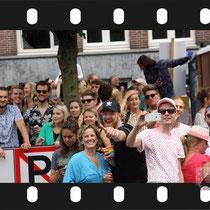 260 Amsterdam Canal Pride 2019 v.a de NH Radio Pride boot 26