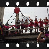 64- Canal Pride2018  ©Marja Roele-Aertsen   Contact : +31 6 26952602