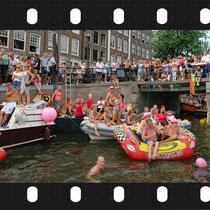 278- Canal Pride 2018  ©Marja Roele-Aertsen   Contact : +31 6 26952602