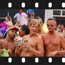 162- Canal Pride 2018  ©Marja Roele-Aertsen   Contact : +31 6 26952602