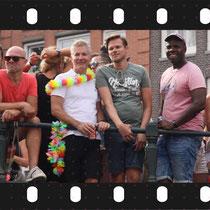 272- Canal Pride 2018  ©Marja Roele-Aertsen   Contact : +31 6 26952602
