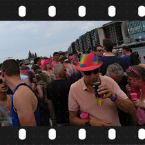 11- Canal Pride 4 2018  ©Marja Roele-Aertsen   Contact : +31 6 26952602