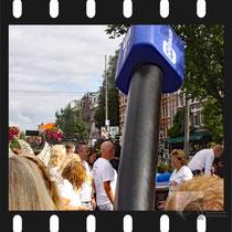 008 Amsterdam Canal Pride 2019 v.a de NH Radio Pride boot 26