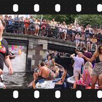 237- Canal Pride 2018  ©Marja Roele-Aertsen   Contact : +31 6 26952602