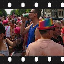 273- Canal Pride 2018  ©Marja Roele-Aertsen   Contact : +31 6 26952602