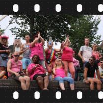 28- Canal Pride 2018  ©Marja Roele-Aertsen   Contact : +31 6 26952602