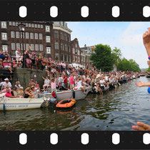 286- Canal Pride 2018  ©Marja Roele-Aertsen   Contact : +31 6 26952602