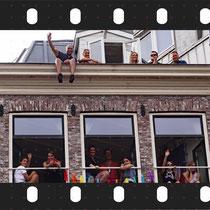 190- Canal Pride 2018  ©Marja Roele-Aertsen   Contact : +31 6 26952602