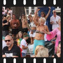 202- Canal Pride 2018  ©Marja Roele-Aertsen   Contact : +31 6 26952602