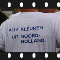 046 Amsterdam Canal Pride 2019 v.a de NH Radio Pride boot 26