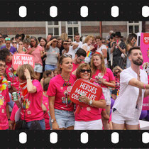 145- Canal Pride 2018  ©Marja Roele-Aertsen   Contact : +31 6 26952602
