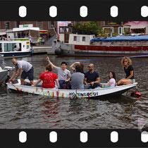 028   Amsterdam Canal Pride 2019 v.a de NH Radio Pride boot 26