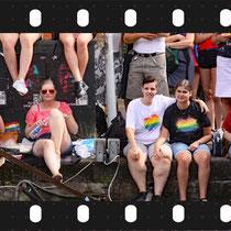 104- Canal Pride 2018  ©Marja Roele-Aertsen   Contact : +31 6 26952602