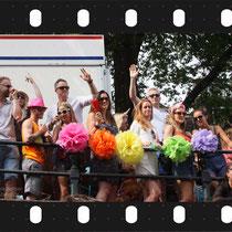 109- Canal Pride 2018  ©Marja Roele-Aertsen   Contact : +31 6 26952602