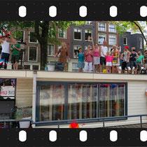 307- Canal Pride 2018  ©Marja Roele-Aertsen   Contact : +31 6 26952602