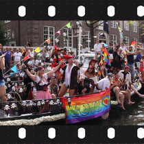 56- Canal Pride 2018  ©Marja Roele-Aertsen   Contact : +31 6 26952602