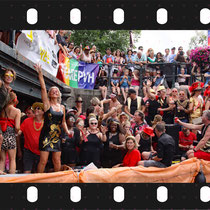 154- Canal Pride 2018  ©Marja Roele-Aertsen   Contact : +31 6 26952602