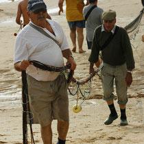FISHERMAN - MEIA PRAIA LAGOS 2007 -920071