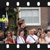 171 Amsterdam Canal Pride 2019 v.a de NH Radio Pride boot 26